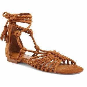Joie 38.5 sandal NWT